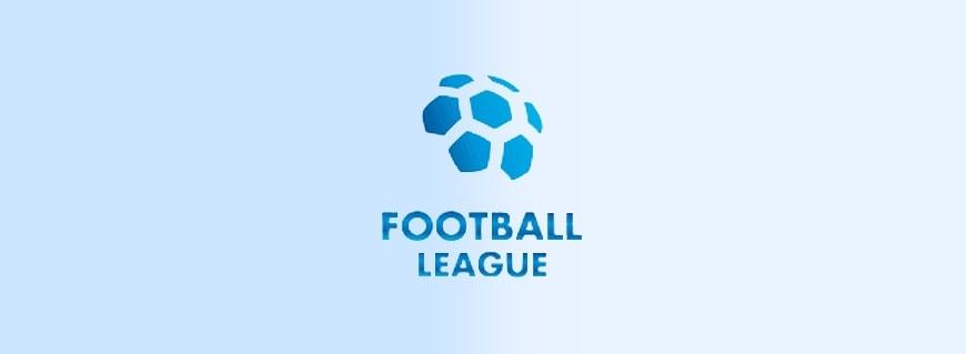 TOP 10 bramek Football League!