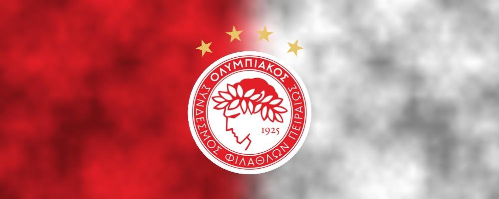 Viana zagra w Olympiakosie!