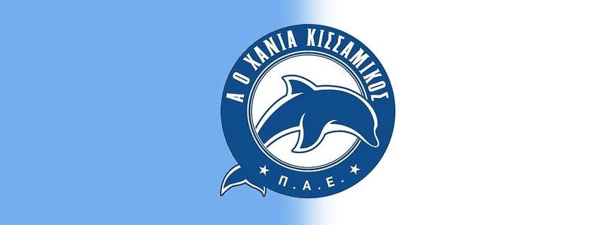 Przełamanie AO Chania Kissamikos!