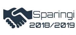 Sparingi 2018/2019