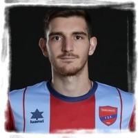 Giannis Oikonomidis
