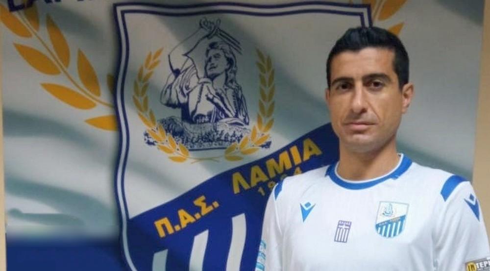 Gework Ghazarian wrócił do Grecji!